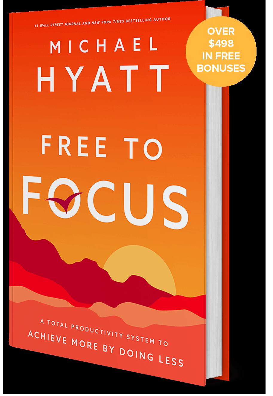 free-to-focus-book-michael-hyatt