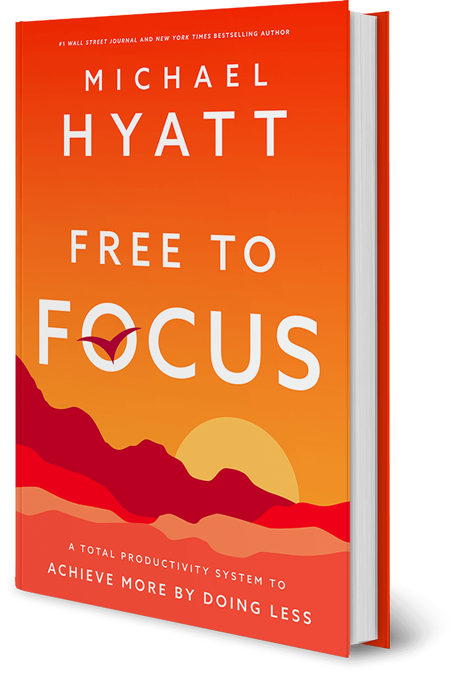 free-to-focus-book-michael-hyatt